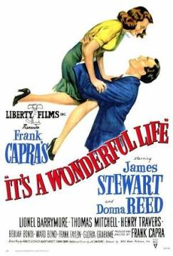 wondrrful life movie poster